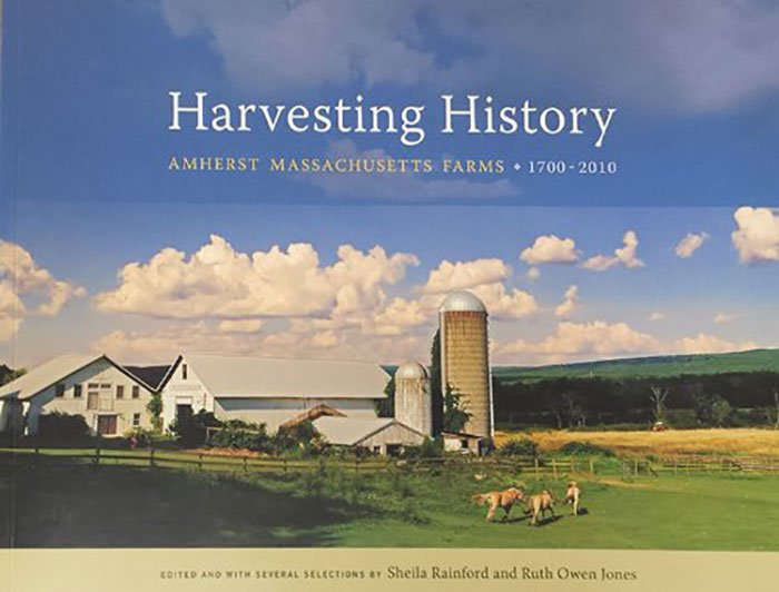 The Dairy Industry and Amherst's Past