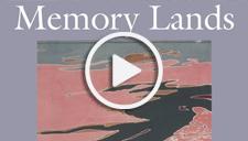 Memory Lands book