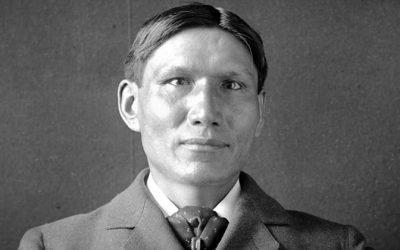 Native American Votes