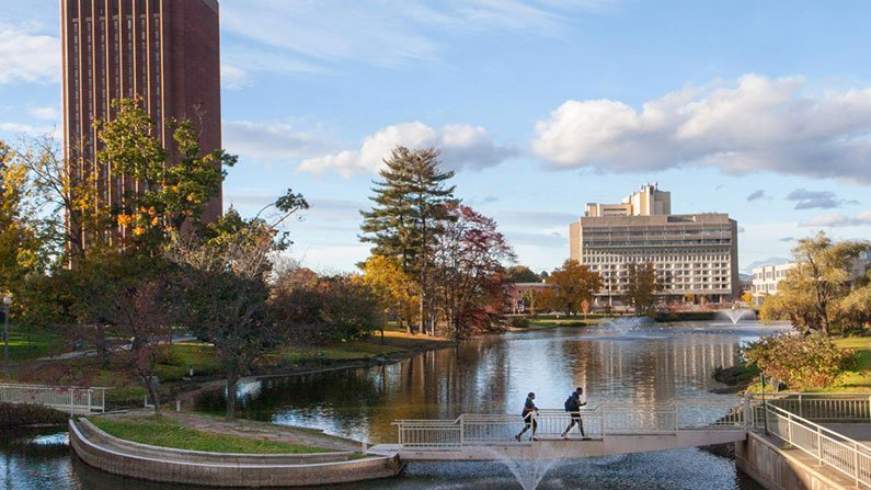 UMass Special Collections