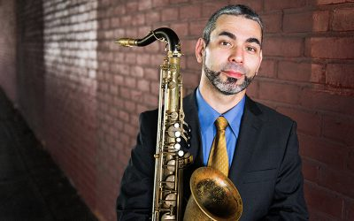 Tonight at The Strong House – Felipe Salles Jazz Trio